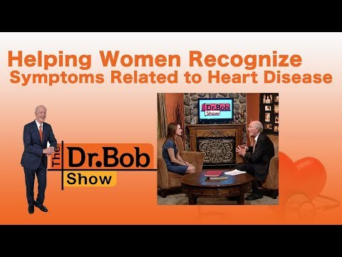 Helping Women Recognize Symptoms Related to Heart Disease
