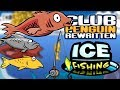 A Full Guide on Ice Fishing | Club Penguin Rewritten