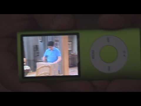 ipod Nano 4th Generation Review