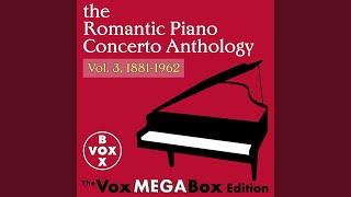 Piano Concerto No 3 Op 60 Ii Interludiumiii Finale