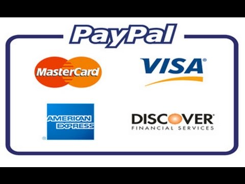 Paypal Payment Request and Credit Card Payments with PrintDirtCheap.com