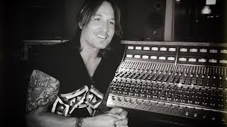 "Keith Urban - The Making of ""Parallel Line"" from Graffiti U"