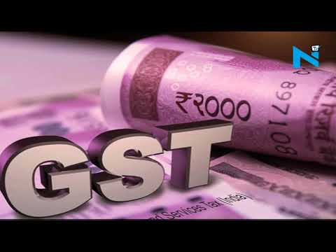 GST relief on small car, rate cut on 40 items