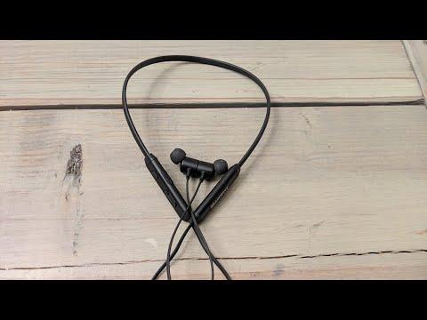 Brainwavz Blu 300 Wireless Earphone Review