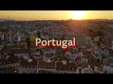 Portugal 2017 - Travel Montage to Azores, Porto, Lisbon, Lagos