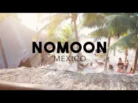 NOMOON MEXICO - PLAYA DEL CARMEN, TULUM, AND ISLA HOLBOX