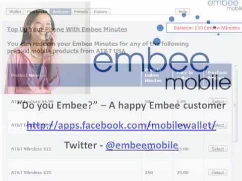 Embee Mobile | how it works