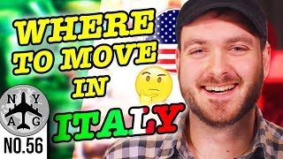 Download Move To Italy - The Best Place To Live In Italy? Video
