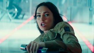 Teenage Mutant Ninja Turtles 2 - Megan Fox | official featurette (2016)