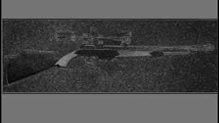 mrodair Varmint Airmax  22 PCP rifle review