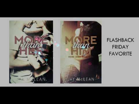 FAN MADE TEASER | MORE THAN HER and HIM by JAY McLEAN