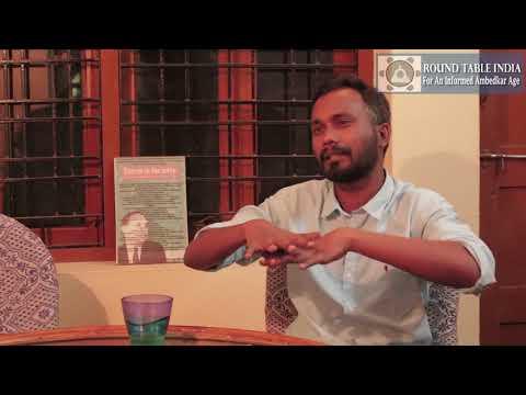 Caste isn't a Dalit question, it's a Brahmin question, a Bania question: Rahul Sonpimple