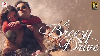 Kaatru Veliyidai - A Breezy Drive with Officer VC & Dr. Leela ft. RJ Syed