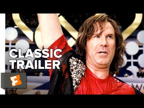 Blades of Glory (2007) Trailer #1 | Movieclips Classic Trailers