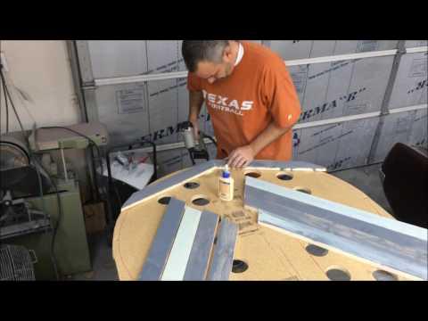 Trailer Fender Table Part 2