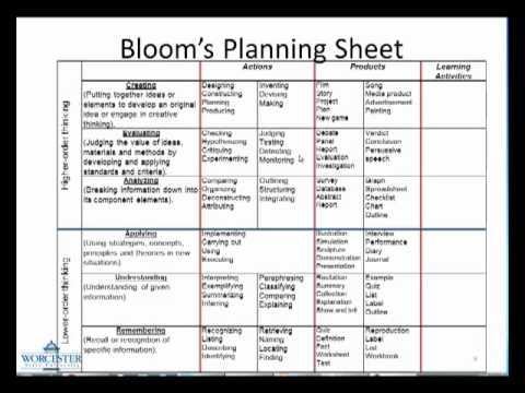 Create Your Syllabus