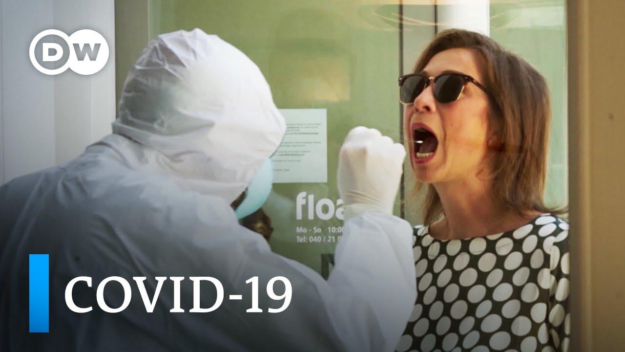 How coronavirus is changing the world | DW Documentary