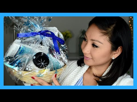 Dollar Tree Haul! $1 Gift Ideas! DIY Gift Basket!
