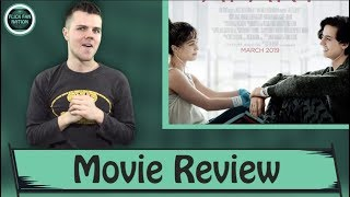 Five Feet Apart - Movie Review