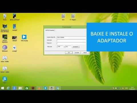 TUTORIAL: Como utilizar seu Windows Phone como uma WEBCAM