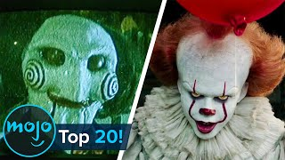 Top 20 Best Horror Movies of the Century So Far