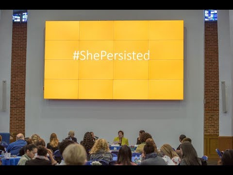 Pathways to Power Women's Conference 2018 Highlights