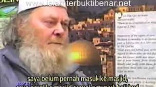 "Dr. J. Nicholson, PHd (Mantan Pendeta Kristen, Master Teologi) : ""Islam Agama Kebenaran."""