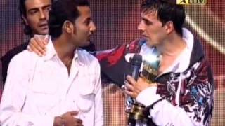 SABSE FAVORITE KAUN 2010 AKSHAY KUMAR HQ PART 2