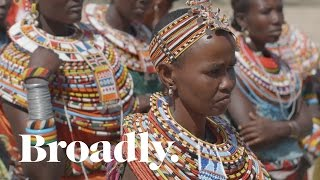 The Land of No Men: Inside Kenya