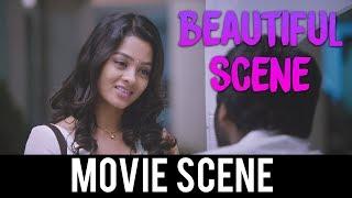 Puriyatha Puthir - Beautiful Scene | Vijay Sethupathi | Gayathrie