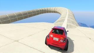 سباق السيارات ميني كوبر 🐸🐸 GTA 5 : Online Mini Cooper Race