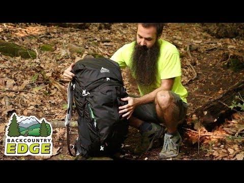 Gregory Z55 Backpack