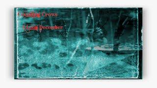 Counting Crows -  A Long December ( Lyrics )