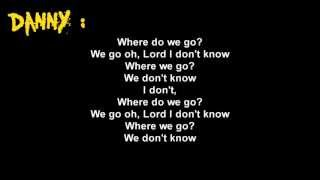 Hollywood Undead - S.C.A.V.A. [Lyrics]