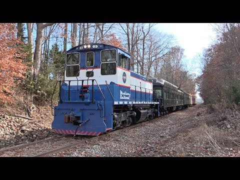Trains of Indiana: Mixed Freight on the Madison Railroad