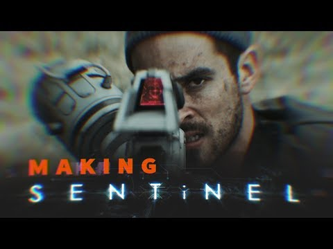 Making of SENTiNEL