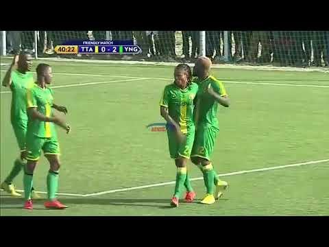Xxx Mp4 David Molinga's Goal Goli La Molinga Yanga Vs Toto Africa Mechi Ya Kirafiki 2019 3gp Sex