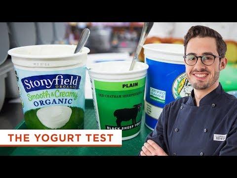 Can You Swap Cow's Milk, Sheep's Milk, and Goat's Milk Yogurt Interchangeably?