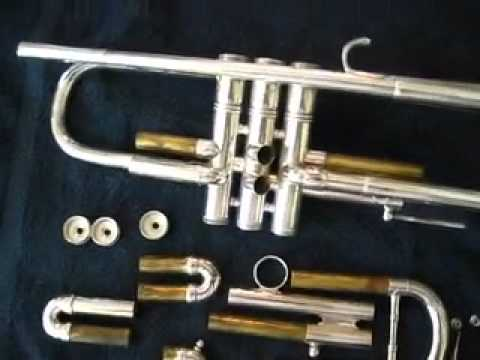 Trumpet Purchase 101 1