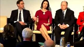 2013 AESC Global Conference - Gender Diversity Panel
