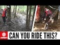 Was This The Hardest Downhill Section Ever? | The Fort William Woods