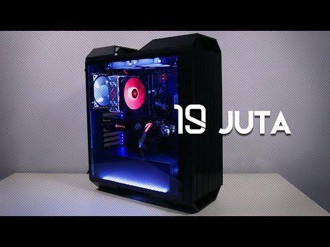 PC 19 JUTA / $1400 Muantap!