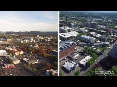 Building & Permit Services Director Opportunity - City of Eugene, Oregon
