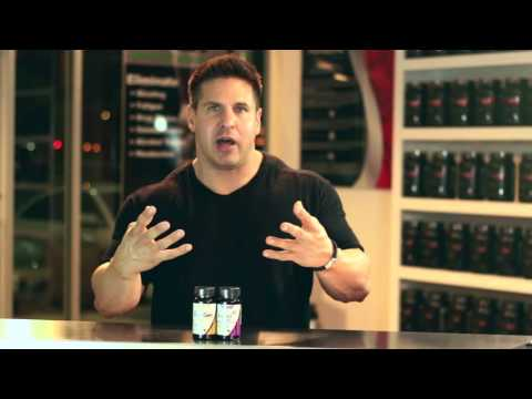 The Perfect Sarm Stack For Building Muscle and Losing Fat