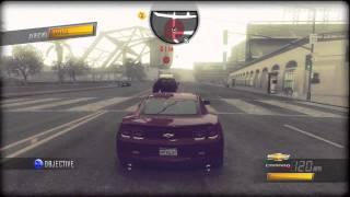 Driver: San Francisco | FINAL MISSION (Ending) - Part 3