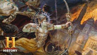 Ancient Aliens: Evidence of Alien Wars on Dwarf Planet (Season 10) | History