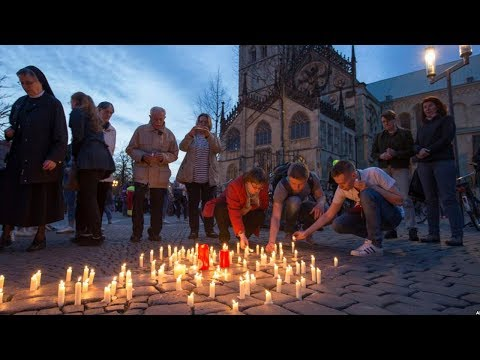 Germany foiled a terrorist attack when the gov't PAID ATTENTION
