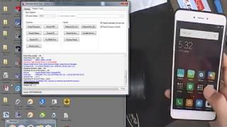 Redmi Y2 MI Account Reset By Umt । Mi Google Account reset