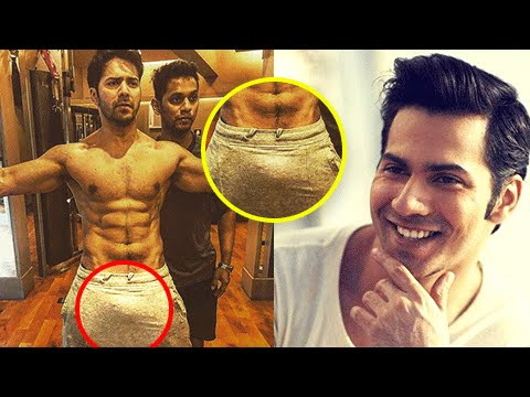 Xxx Mp4 Varun Dhawan EPIC REACTION To His Boner Photo 3gp Sex