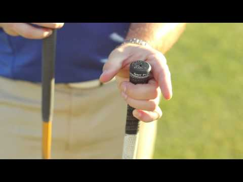 What Is the Difference in Size Between Midsize Golf Grips & Standard With One Extra Wrap of Tape?